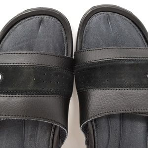 b9a0e9d0870c Nike Shoes - Nike Ultra Comfort Slide - Black 360884-001 Sandal